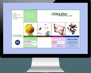 Fish Media clinches Ebiquita website contract win