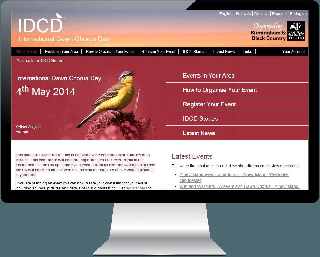 idcd-website