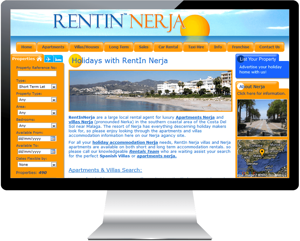 rent-in-nerja