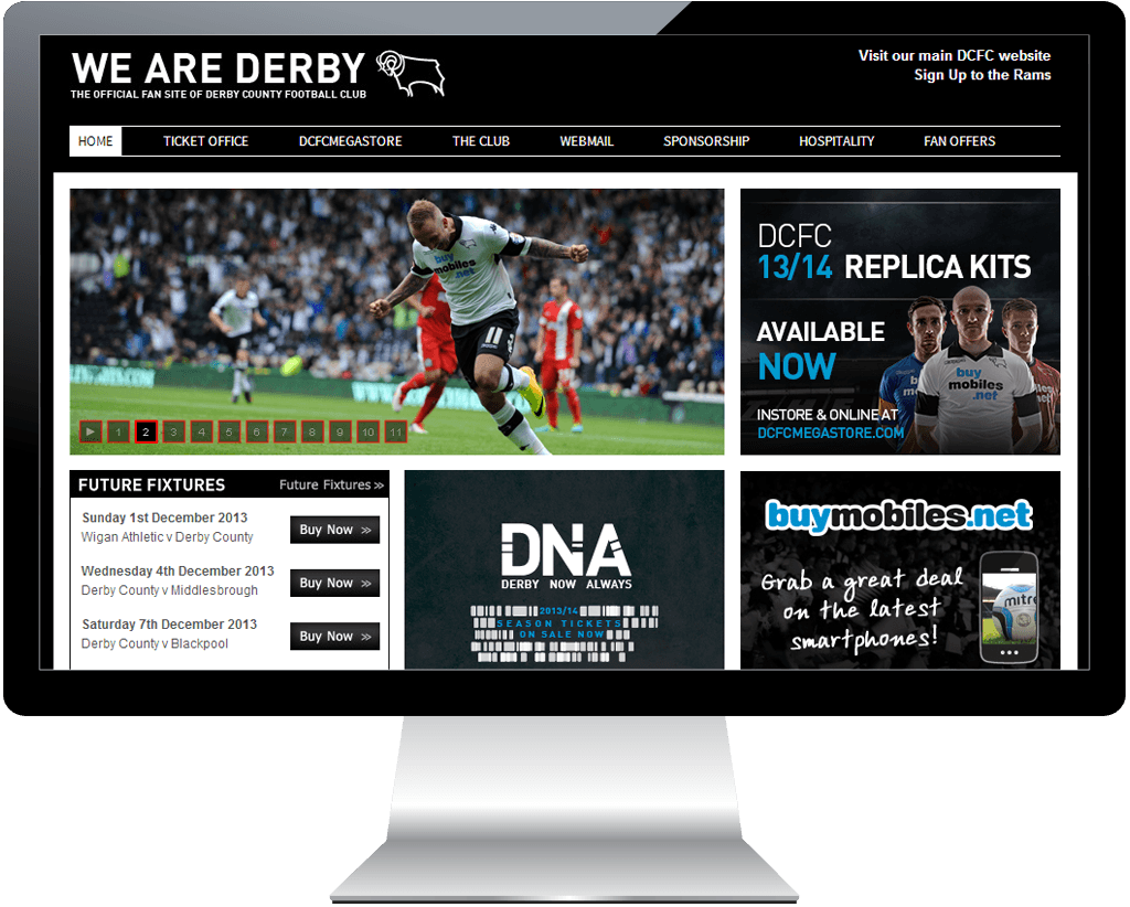 we-are-derby-website