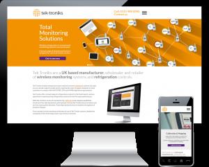 Tek Troniks monitoring for success